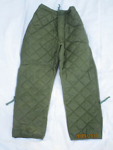 Liner-Extreme-Cold-Weather-Trousers-thermo-Quilted-Trousers-Olive-Gr-76-82