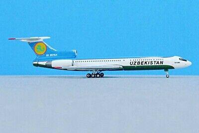 Phoenix Models 1:400 WestAir Airbus A320-200 Make An Offer! B-1629