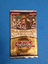 Yu-Gi-Oh ( RA YELLOW MEGA PACK ) New and Sealed 11 Cards Booster Pack x 4
