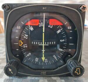 Bendix KING KI525A Horizontal Situation Indicator P/N 066-3046-01