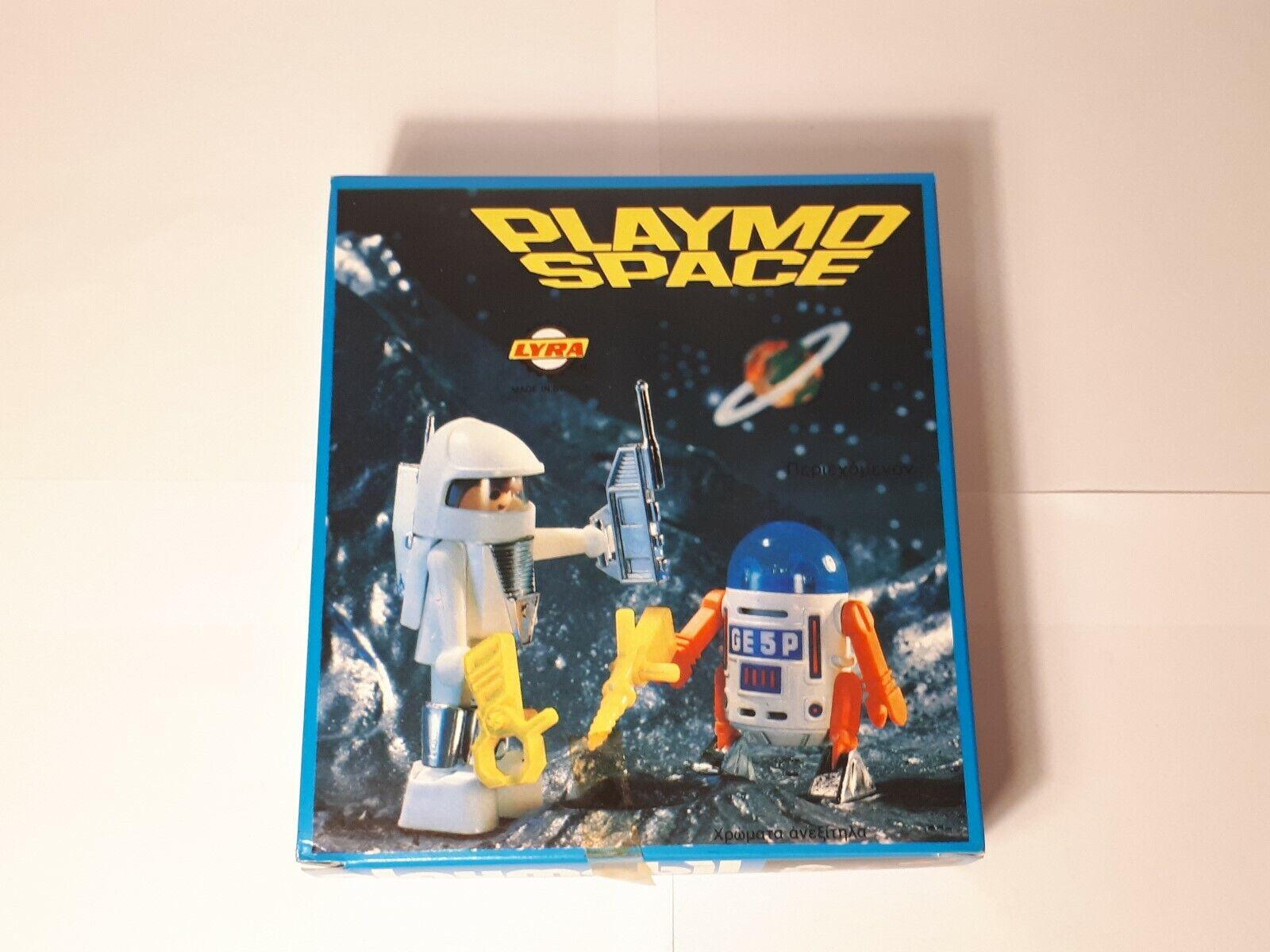 Playmobil LYRA - PLAYMO SPACE - no. 3591