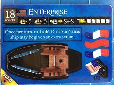 Pirates of the Revolution - Enterprise UL070