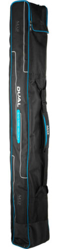 Map Dual 6 8 Tube Ready NEW Rod Holdall Fishing Bag Luggage Accessory