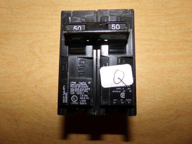 Siemens ITE QP Q230 30 Amp 2 Pole Circuit Breaker