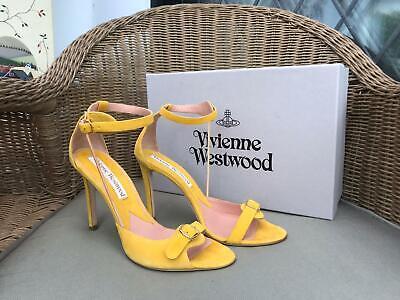 Yellow Heels Uk