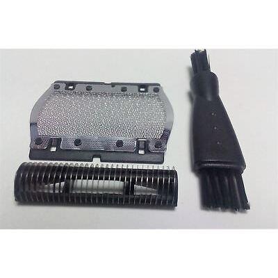 Shaver 1X (Cutter Blade & Foil Screen) For Braun 550 570 P40 P50 P60 M30 M60 M90