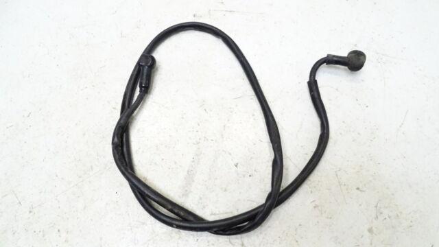 2006 Yamaha Raptor 350 Negative Battery Lead Wire