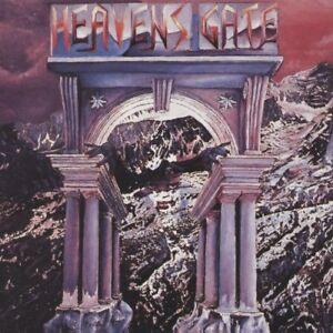 HEAVENS-GATE-In-Control-LP-1989-Insert-NEU-MINT