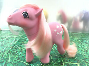My-Little-Pony-G1Lickety-Split-Vintage-Toy-Hasbro-1984-Collectibles-MLP-B-VGC