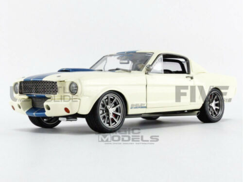 STREET FIGHTER  1965-1801841SF FORD SHELBY GT 350 R ACME 1//18
