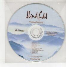 (GO720) Blindfold, Faking Dreams - 2009 DJ CD