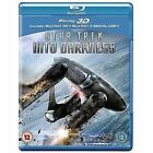 Star Trek Into Darkness (Blu-ray and DVD Combo, 2013, 2-Disc Set, Blu-ray And DVD)