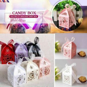 50-100-pcs-Love-Heart-Laser-Cut-Candy-Gift-Boxes-With-Ribbon-Wedding-Party-Favor