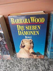 Die-Sieben-Daemonen-ein-Roman-von-Barbara-Wood