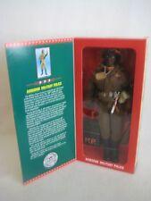Hasbro G.I. Joe Airborne Military Police - African American Action Figure