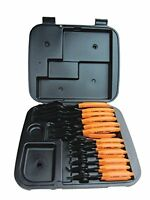 Lang Tools (3495) 12-piece Fixed Tip Combination Internal/external Snap Ring Pli on sale