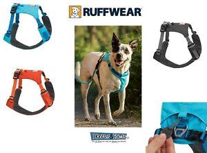 Ruffwear-Dog-Hi-amp-Light-Harness-Reflective-Padded-Comfortable-Outdoor-Pet-Gear