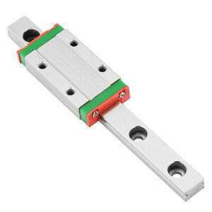 100-350mm MGN12/&MGN12H Linearführung Linearschienen mit Block für 3D Drucker CNC