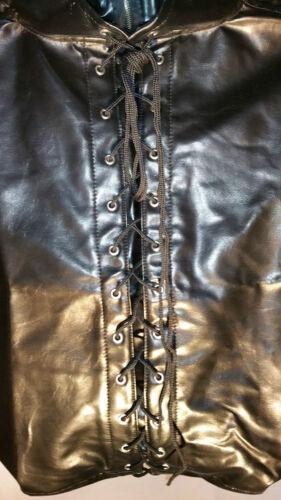 Single Glove arm binder Black Armbinder crossed arms UK MonoGlove