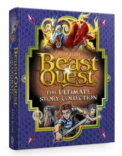 beast quest ser beast quest  the ultimate story