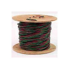 NEW SOUTHWIRE 12/2 X 500 FOOT ROLL SUBMERSIBLE PUMP WIRE CABLE W/ GROUND 7599095