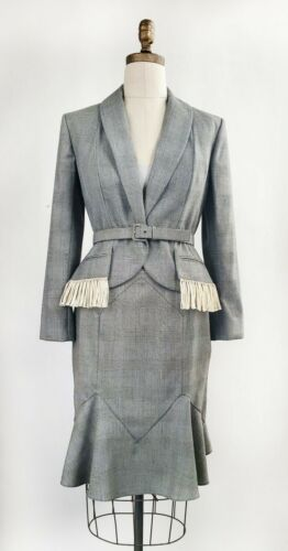 VTG Christian Dior Boutique by John Galliano Fall