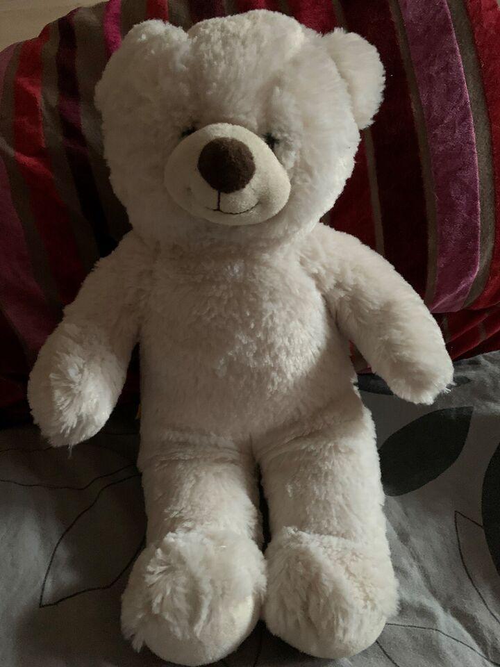Build-a-bear, Hvid isbjørn