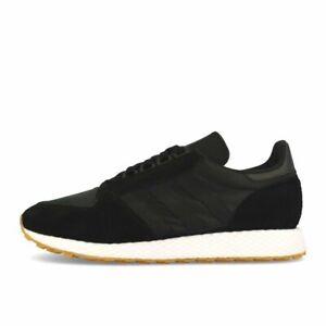 Braun Schwarz Forest Adidas Details Black Gum Zu Sneaker Schuhe Weiß Grove dshBxtQCor