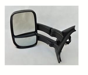 Droit chauffable bras long Miroir Retroviseur Exterieur Electrique Iveco Daily VI 14 -