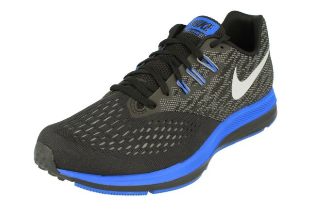 best service 4476f e3832 Nike Zoom Winflo 4 Mens Running Trainers 898466 Sneakers Shoes 009