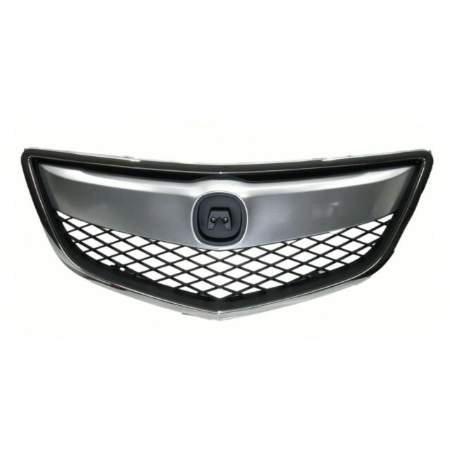 Front Grille Fits Acura RDX 2013-2014 Base AC1200116