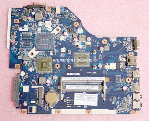 ACER ASPIRE 5253 5253G GATEWAY NV51B08U AMD SYSTEMBOARD MBNCV02002 P5WE6 LA7092P