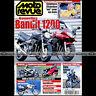 MOTO REVUE N°3430 BMW K 1200 RS SUZUKI BANDIT KAWASAKI ZX12R YAMAHA 850 TDM 2000