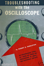 OSCOPE SIMPLIFIED !! How to: Troubleshooting With an Oscilloscope w/BONUS On  CD