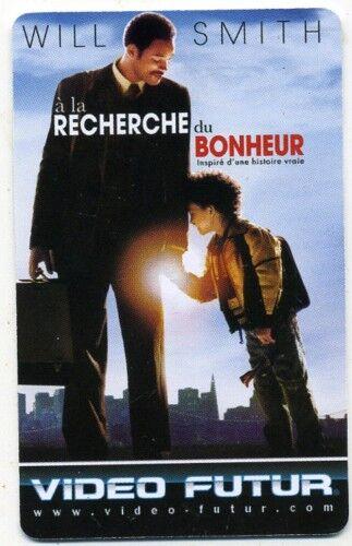 VIDEO FUTUR collector A LA RECHERCHE DU BONHEUR 325