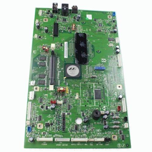 Lexmark 654 Formatter Board Panel 40X5911
