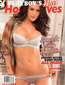 housewives playboy may Hot