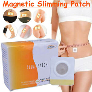 weight loss adhesive slimming patch