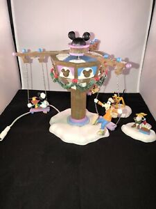 swinging fab 5 Disney