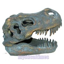 NEW TYRANNOSAURUS T-REX DINOSAUR ORNAMENT FROM NEMESIS NOW WITH FREE POST D1245