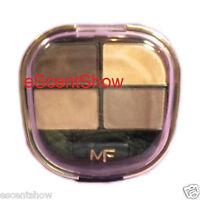 Max Factor High Definition Eye Shadow Eyeshadow Quartet Quad - Choose Color