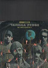 VANILLA FUDGE - renaissance LP first italy press