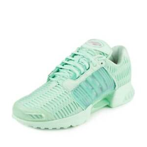 new styles eb33a 6fb92 Details about ADIDAS MENS ORIGINALS CLIMA COOL 1 SNEAKERS BB0787 FROZEN  GREEN