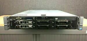 Dell-R710-Server-2x-E5540-Xeon-288GB-RAM-2x-600GB-HDD-H700-RAID-2-xPSU-2U