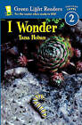 I Wonder by Tana Hoban (Hardback, 2003)