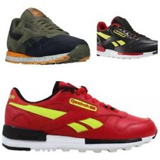 4a9291e2150 Buy Reebok Classic Leather 2.0 Primal Red black-solar Yellow Bs9445 ...