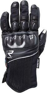 Rukka-Ceres-Gore-Tex-Motorrad-Handschuhe-schwarz-Gr-9-L