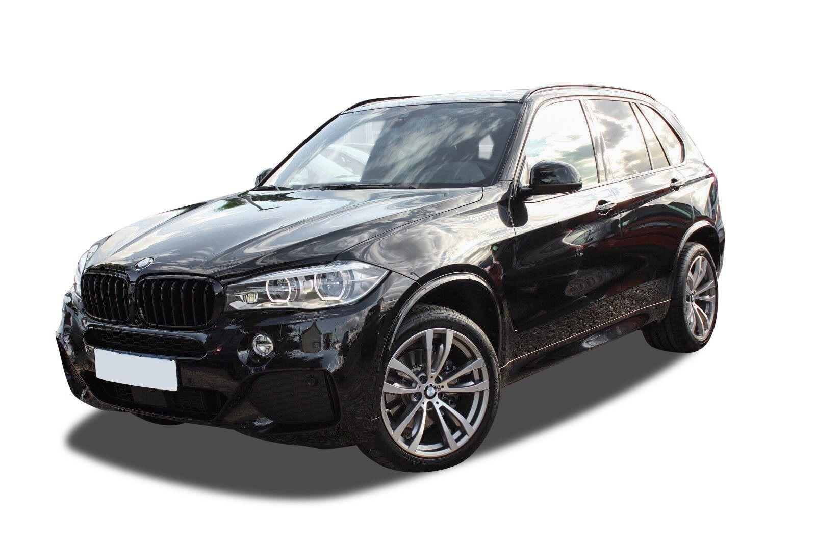 BMW X5 3,0 xDrive40d aut. 5d - 6.396 kr.