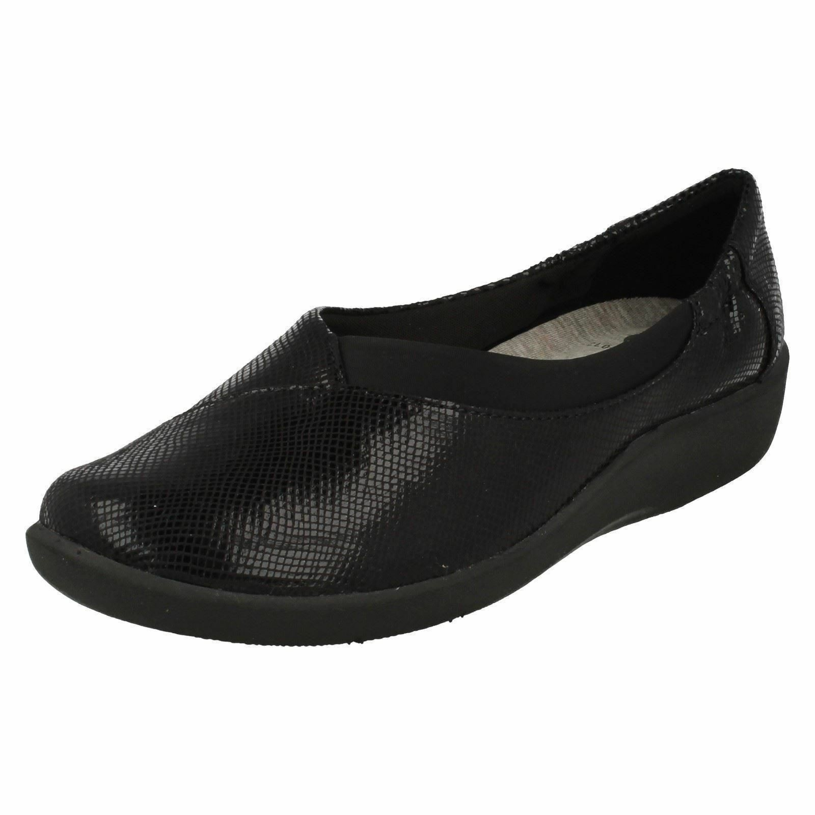 Clarks Sillian Jetay Damen Slipper
