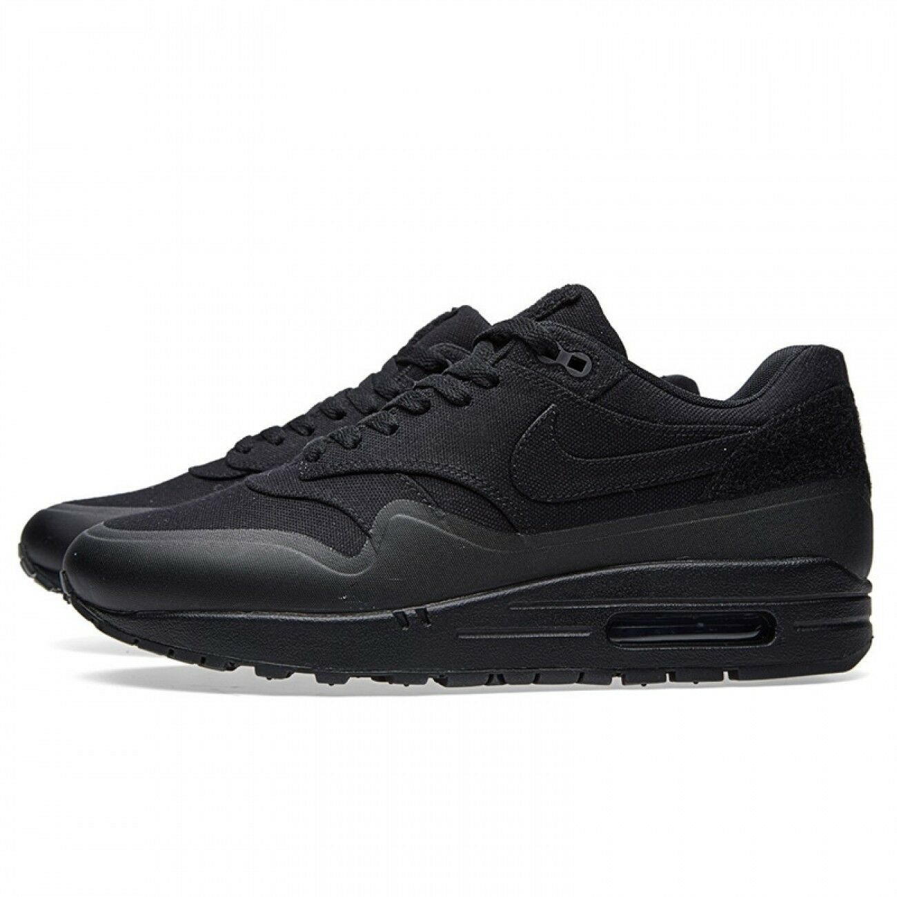 2018 Nike Air Max 1 V SP Patch Black US 6.5 704901-001 Patches Blue Green Red Cheap and beautiful fashion